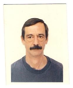 Antonio Camarero